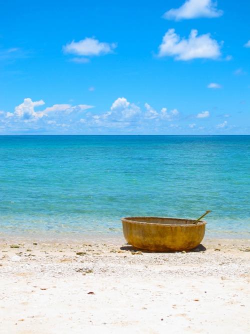 Con Dau Islands, Vietnam